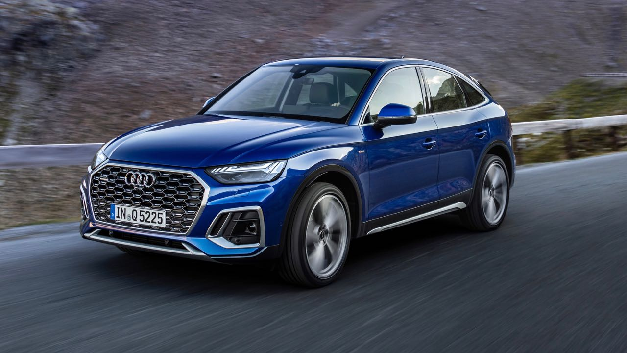 Audi Q5 Sportback 2021 – 9