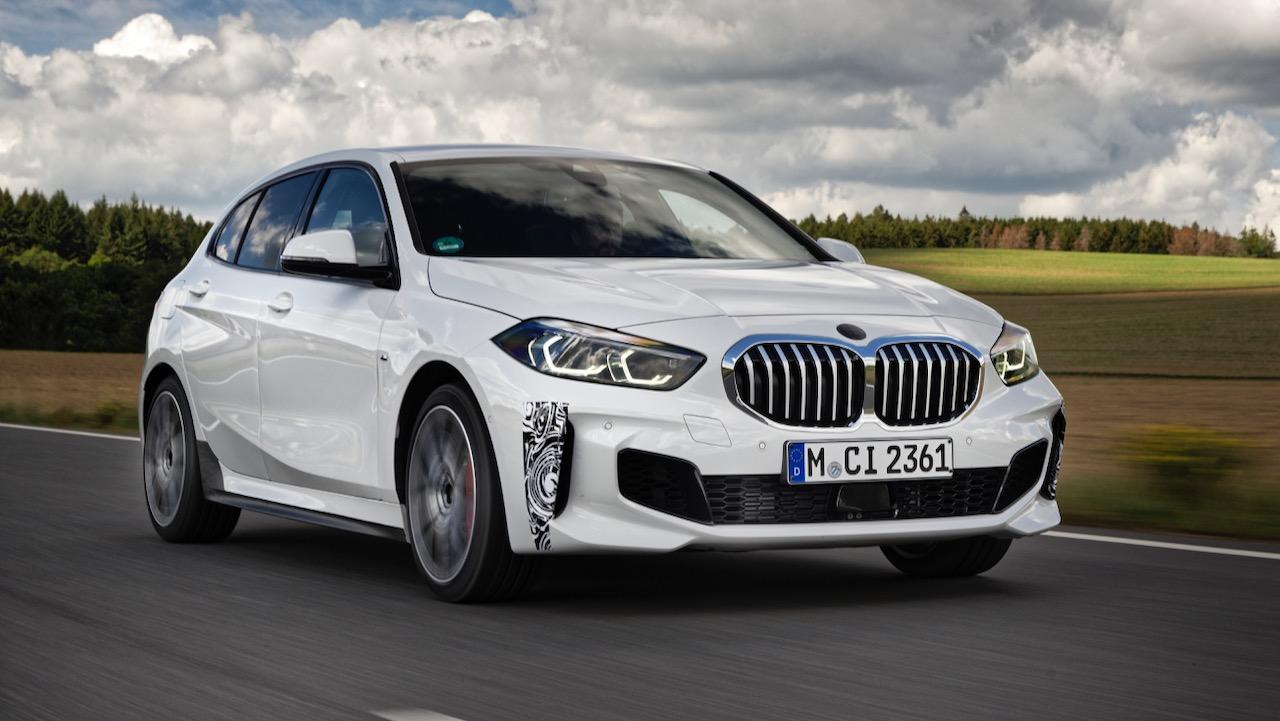 BMW 128ti camuflado – 19