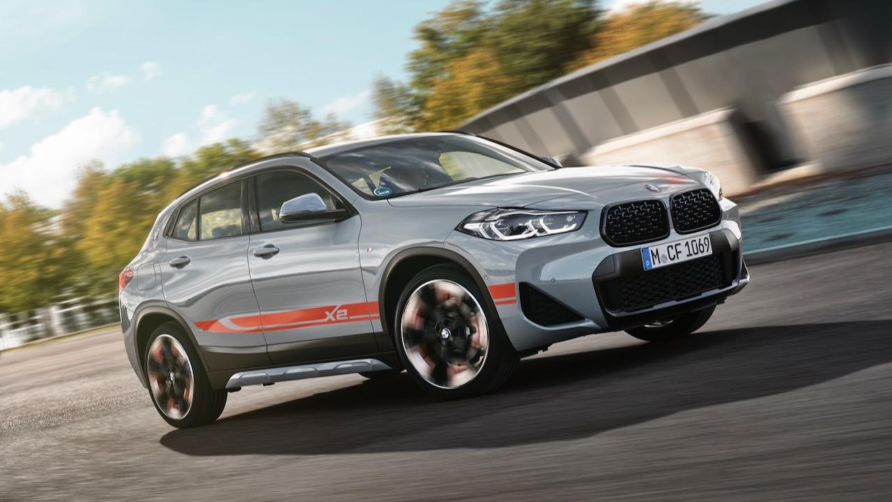 BMW X2 M Mesh Edition – 6