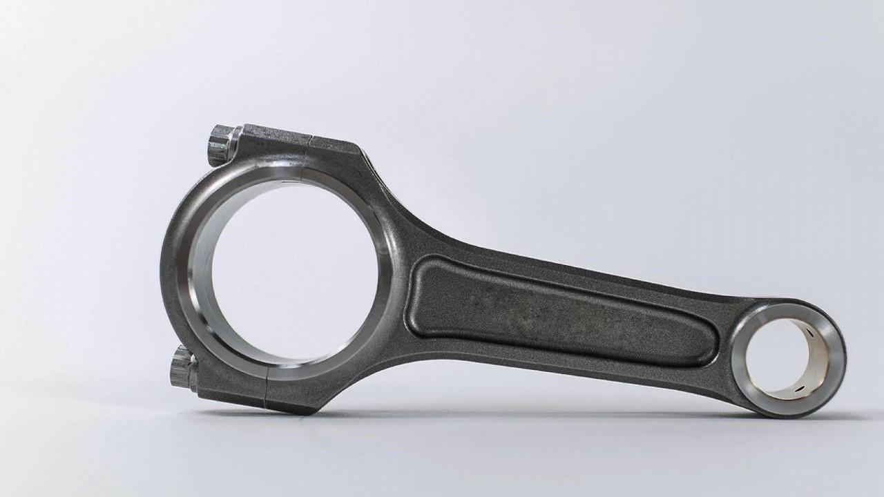 Biela Motor Coche (1)