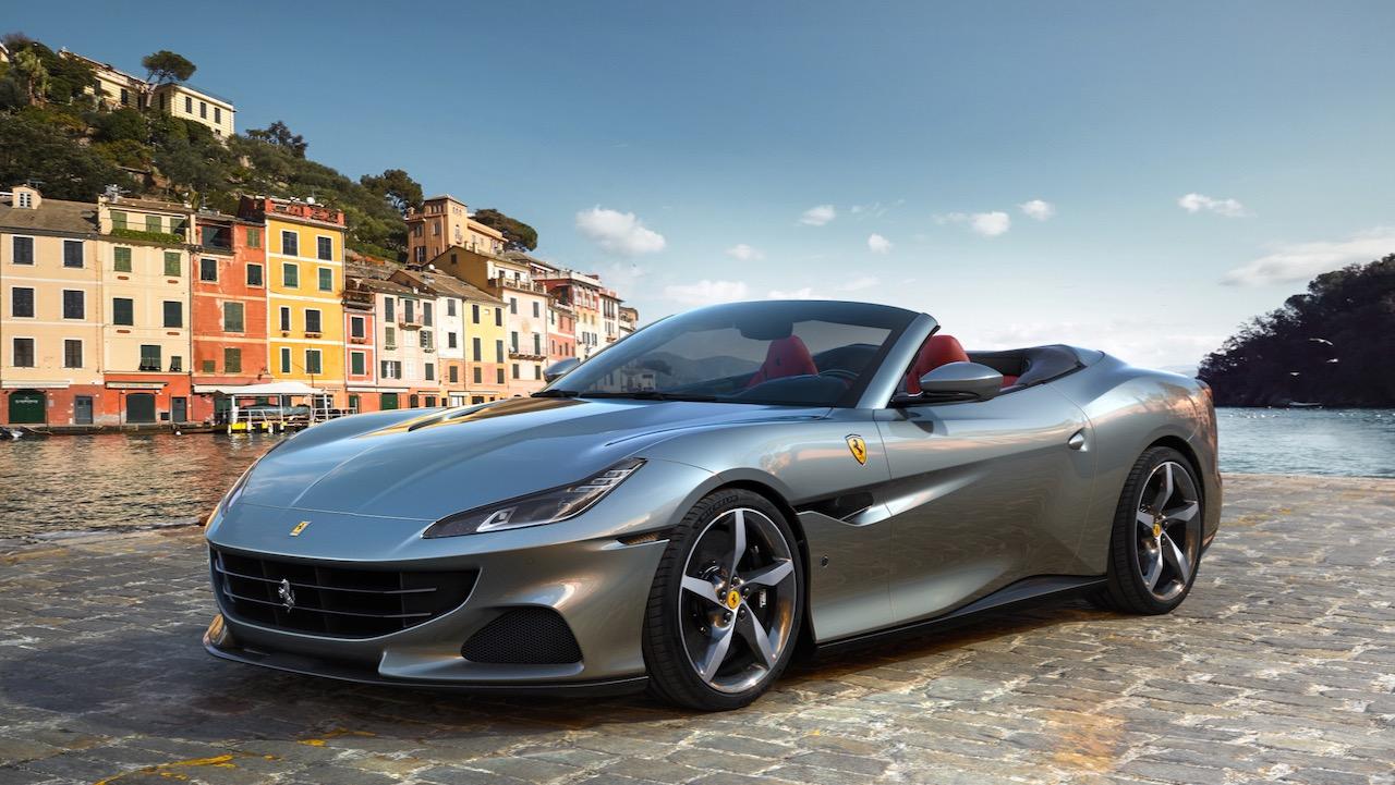 Ferrari Portofino M 2021 – 2
