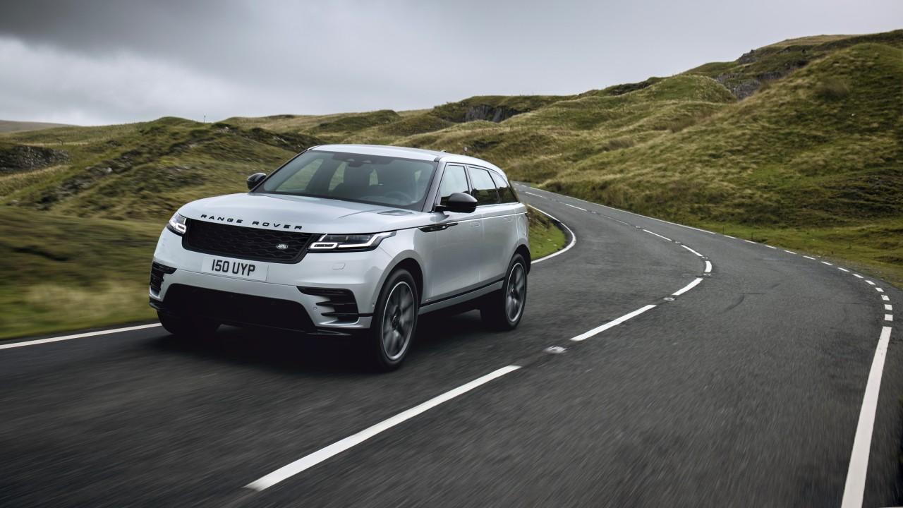 Land Rover Range Rover Velar P400e 2021 (10)
