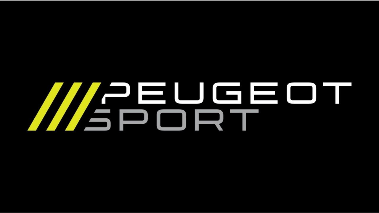 Peugeot Sport Logo 2020