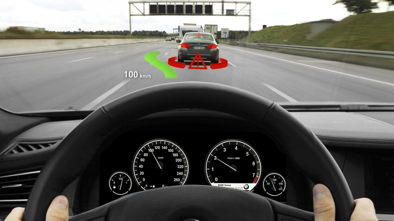 Tecnologias de Ayuda a la Conduccion