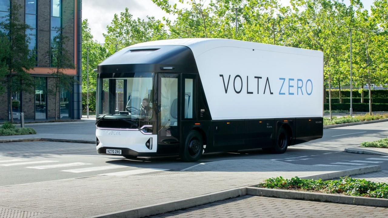 Volta Zero Camion Electrico (1)