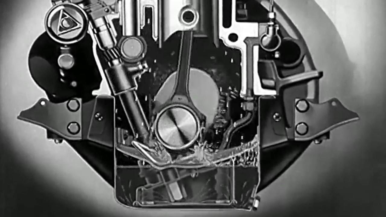 Aceite Lubricacion Motor