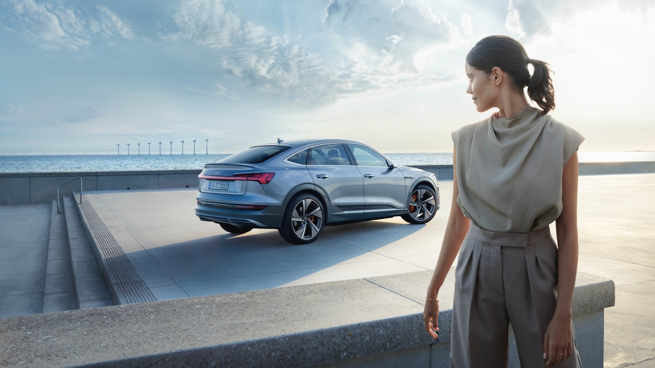 Re-orientation of the brand takes shape – Audi starts a new br