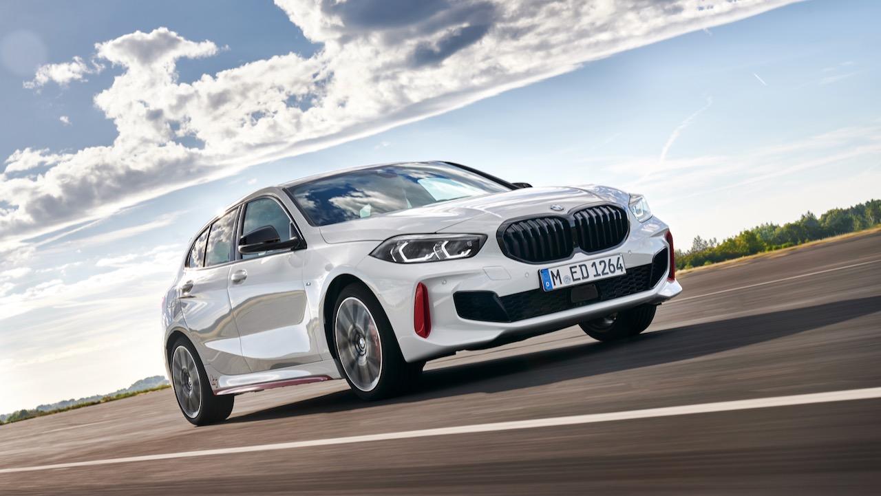 BMW 128ti – 33