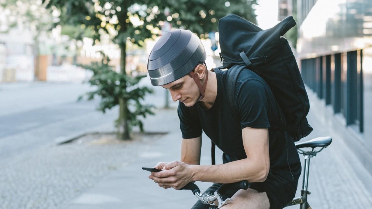 ESUB Tracks-Casco de bicicleta inteligente (1)