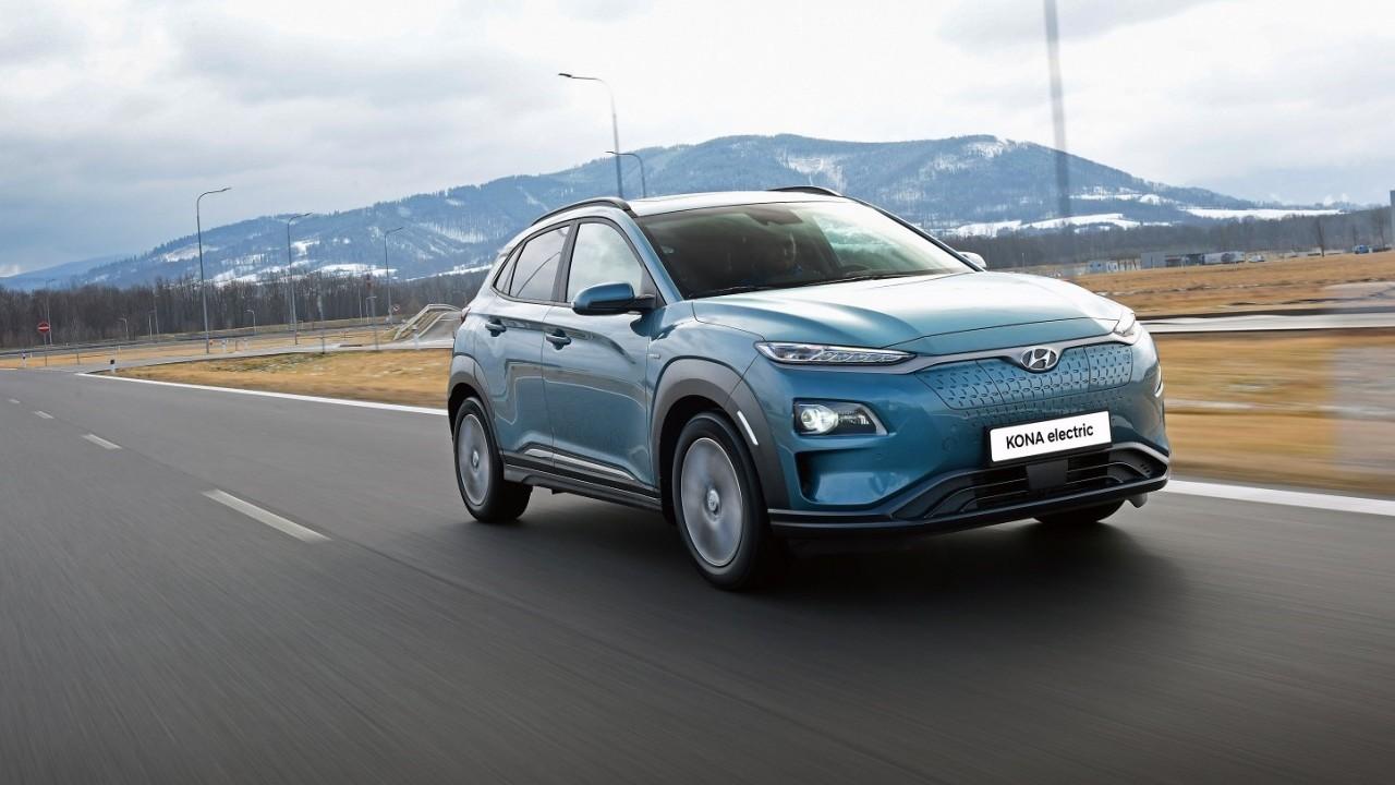 Hyundai Kona Electrico (1)