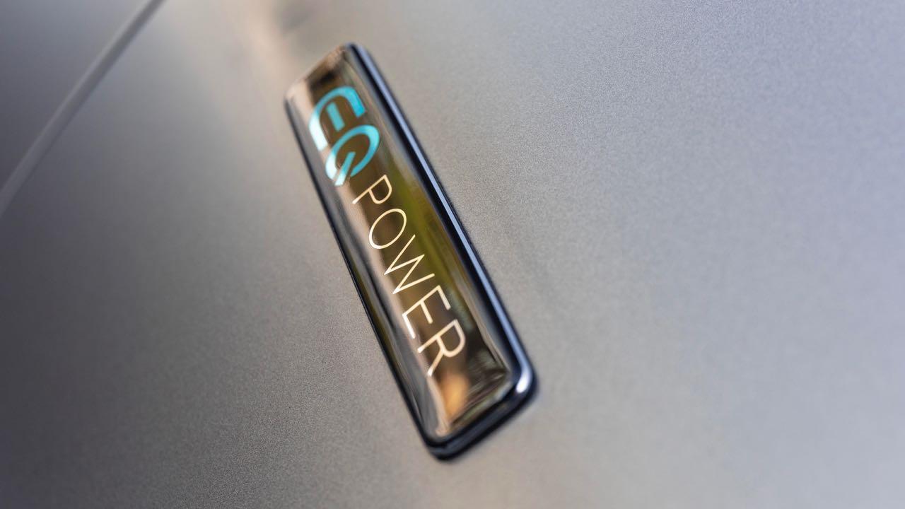 Mercedes-Benz Plug-in-Hybride – die neue EQ Power Familie Frankfurt 2019Mercedes-Benz plug-in hybrids – The New EQ Power Family Frankfurt, September 2019
