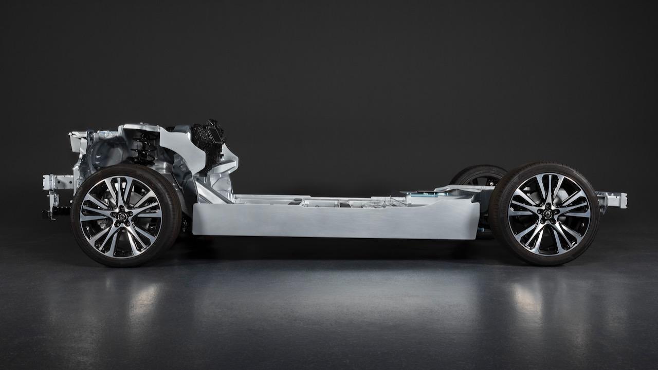 Plataforma CMF-EV Renault – 6