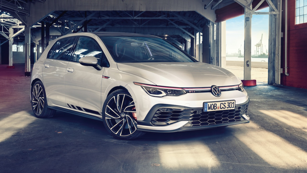 Volkswagen Golf GTI Clubsport – 5