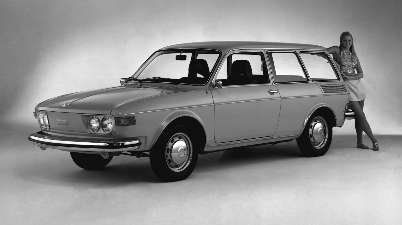 Volkswagen Tipo 4-411 (6)
