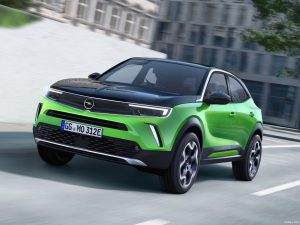 Fotos de Opel Mokka-e 2020