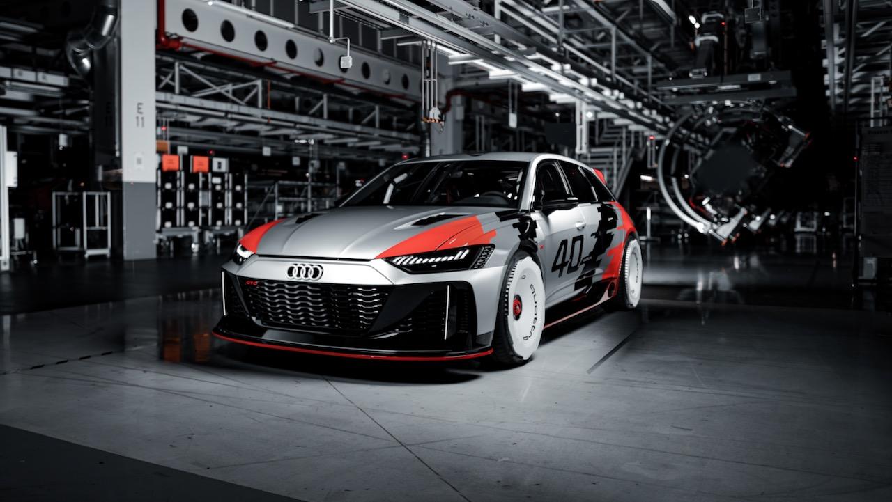 Audi RS6 GTO Concept – 17