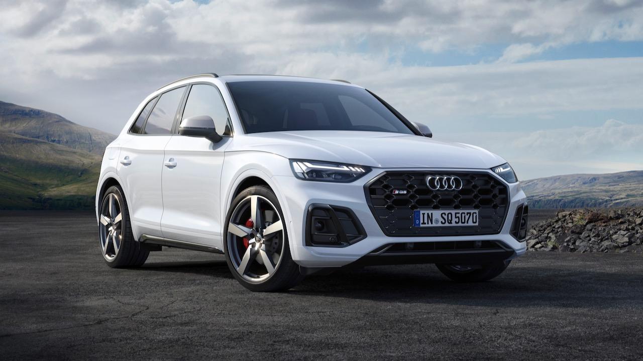 Audi SQ5 2021 – 3