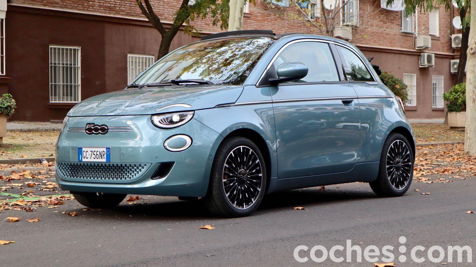 Fiat 500C prueba – 6