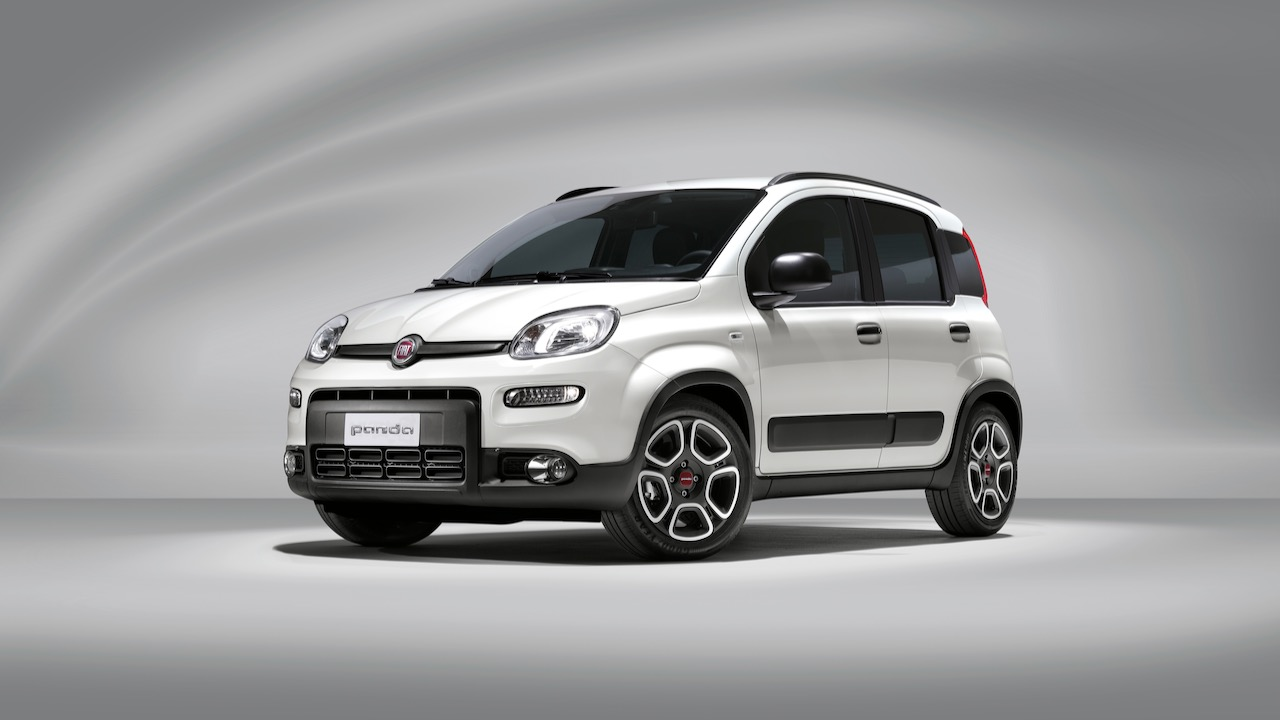 Fiat Panda 2021 – 6