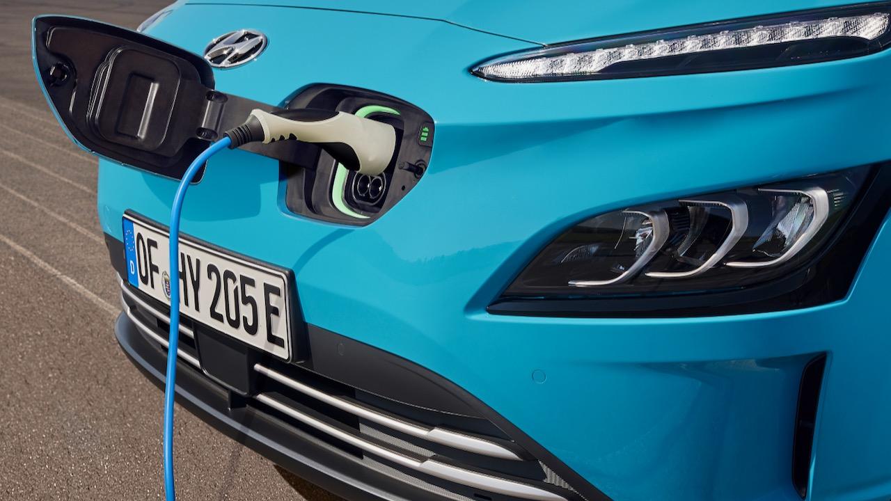 Hyundai Kona Electrico 2021 – 14