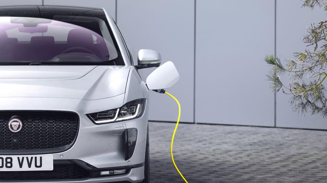 Jaguar i-Pace detalle – 3