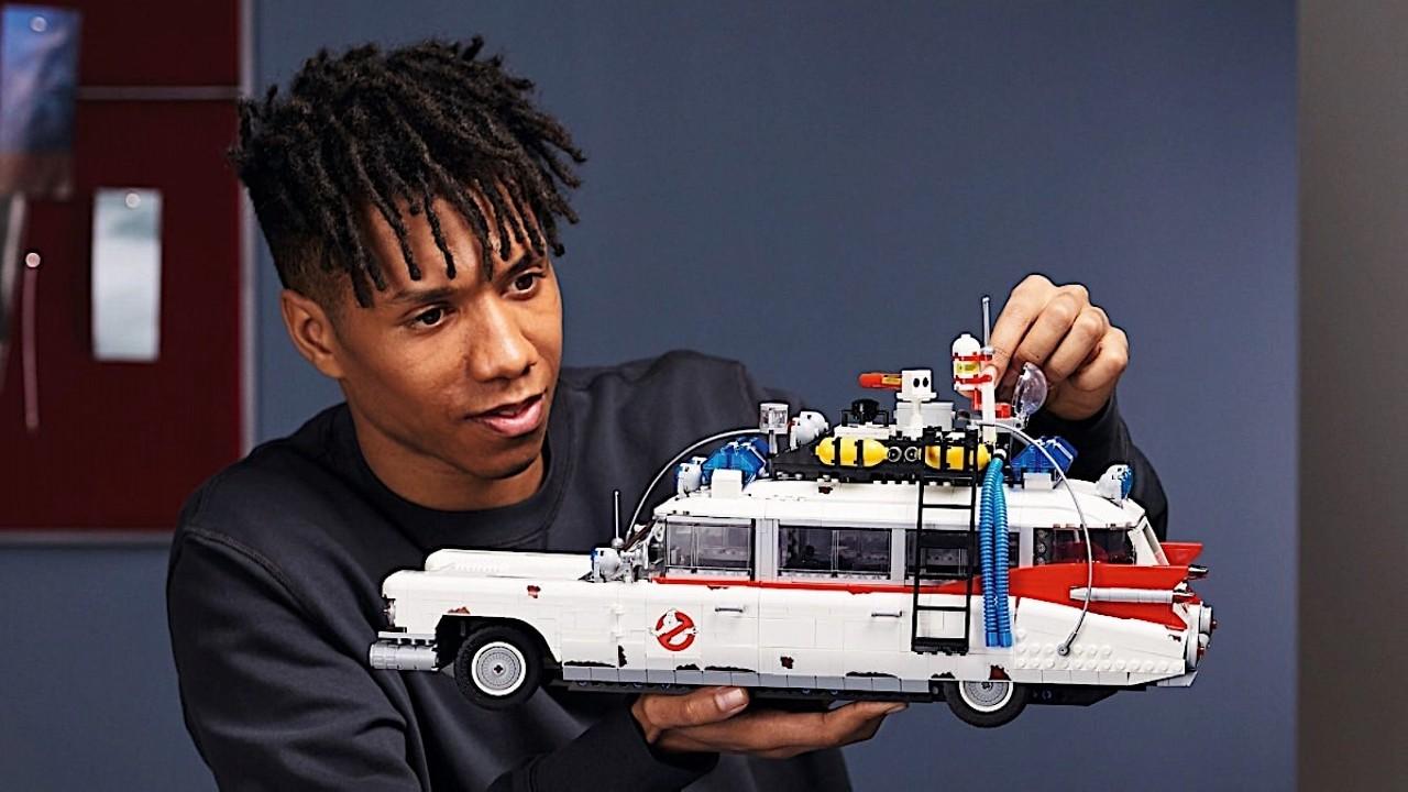 LEGO Cazafantasmas Ecto-1 (1)