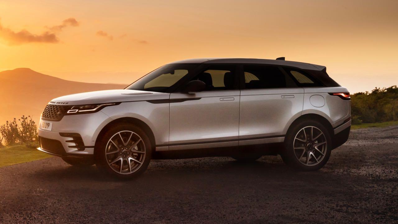 Range Rover Velar 2021 P400e – 3