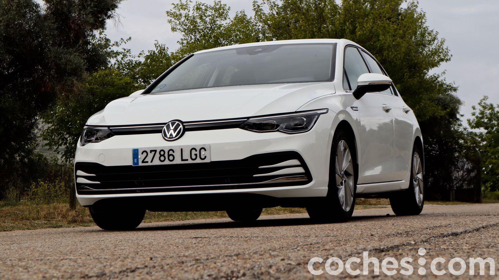 Volkswagen Golf 2020 prueba – 14