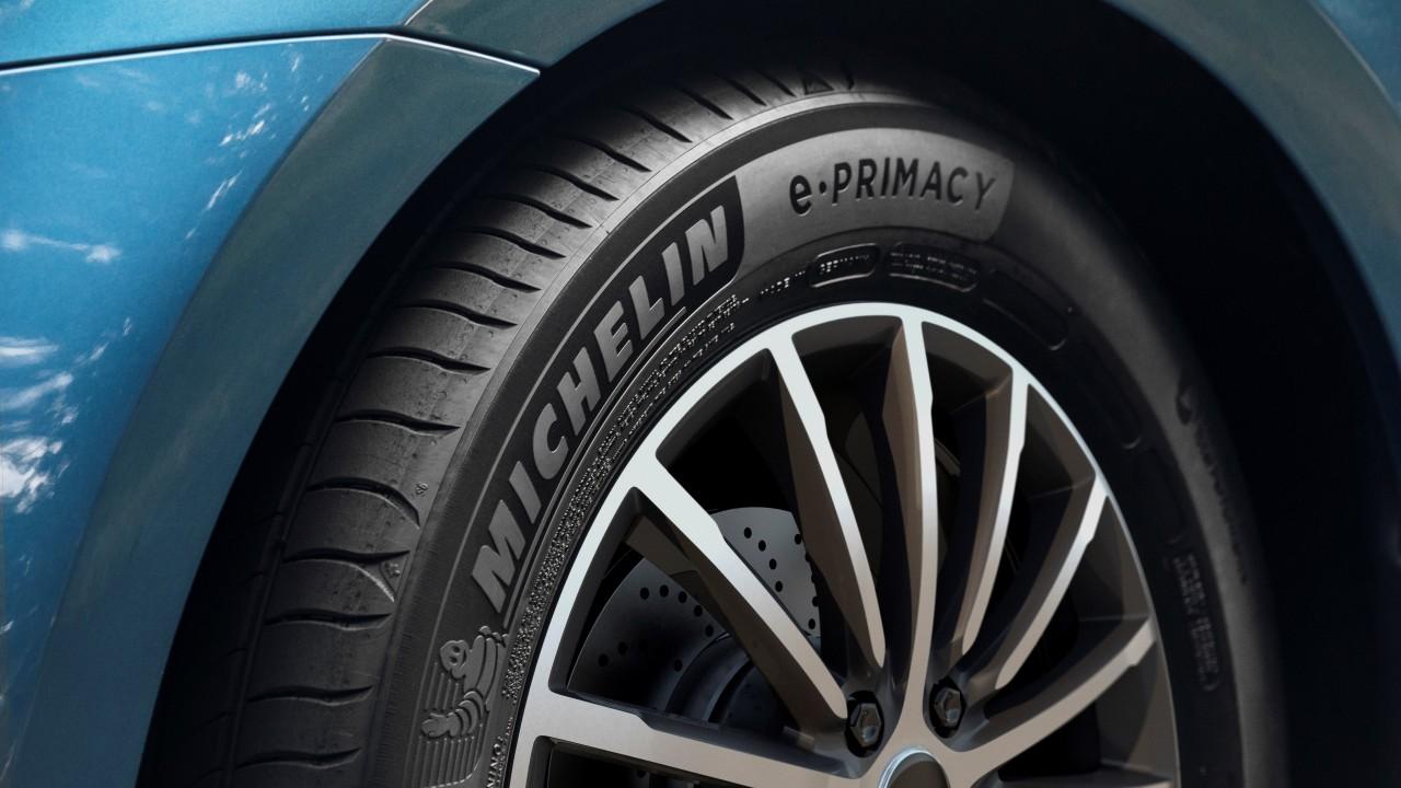 neumaticos Michelin e.Primacy (2)