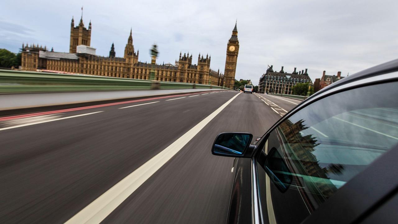 Conducir Reino Unido – 1
