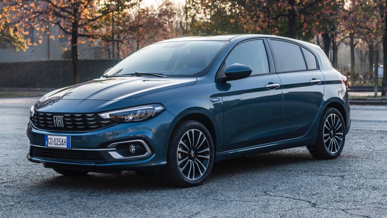 Fiat Tipo 2021 – 4
