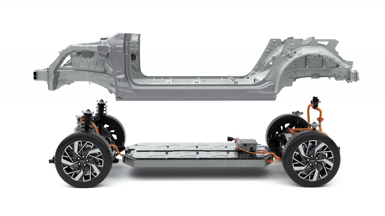 Hyundai E-GMP – Plataforma Coches Electricos (6)
