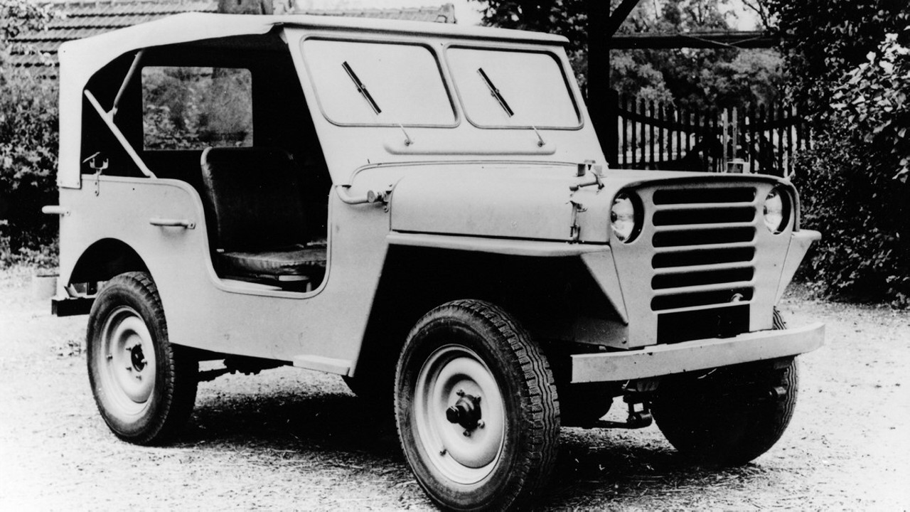 Peugeot 203 Rurale – 403 4×4 (4)