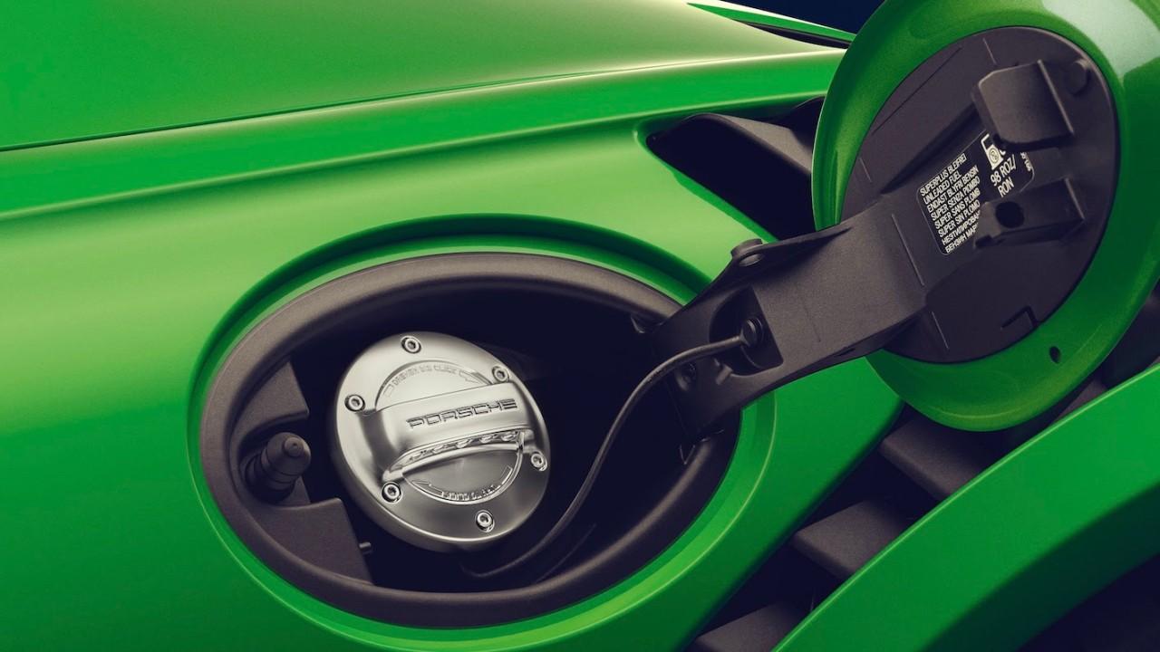 Porsche Siemens Energy combustibles sinteticos e-fuels (1)