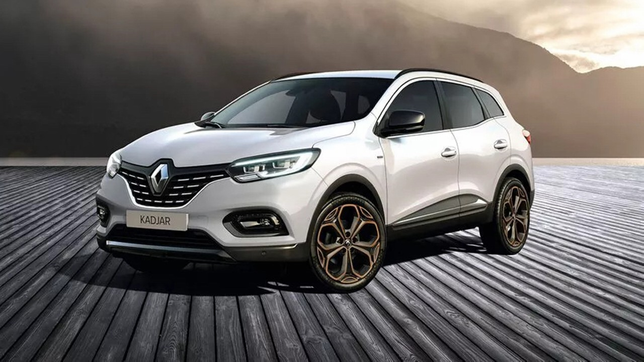 Renault Kadjar Black Edition 2021 (1)