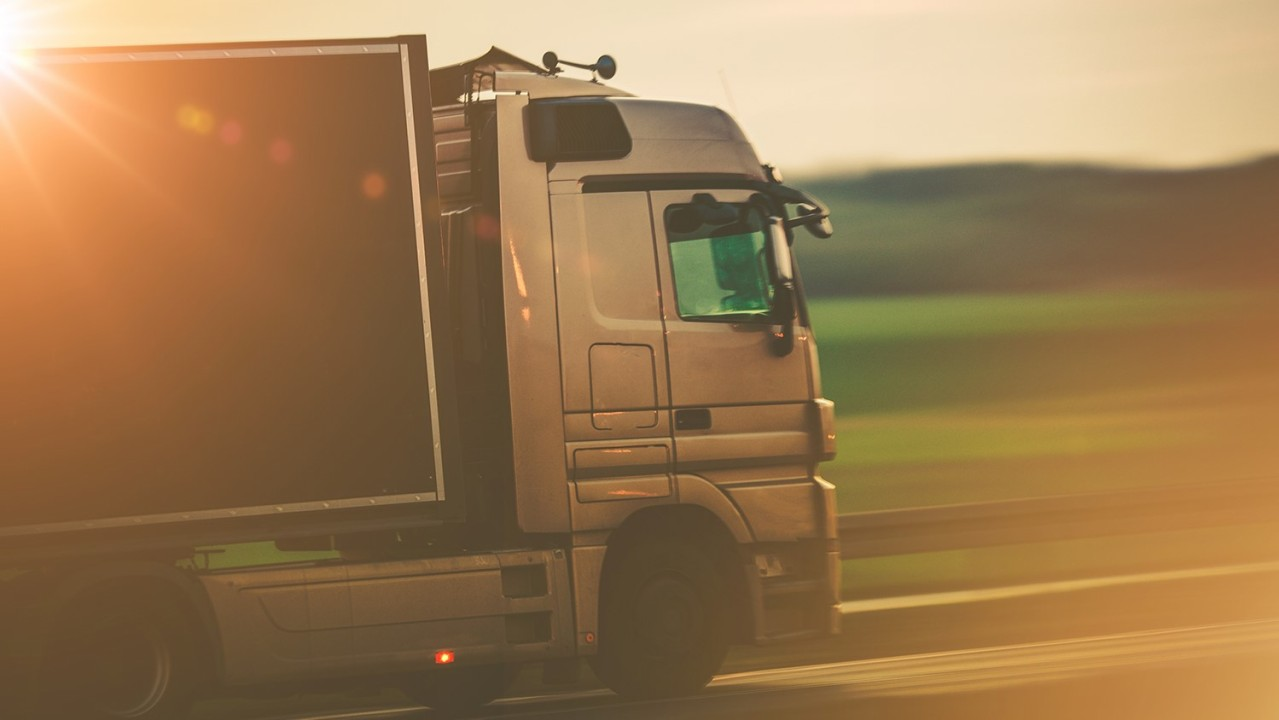 Road Transportation by Truck