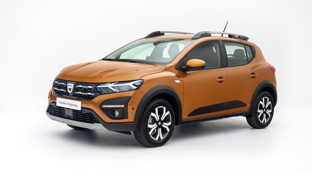 Dacia Sandero Stepway 2021 (1)