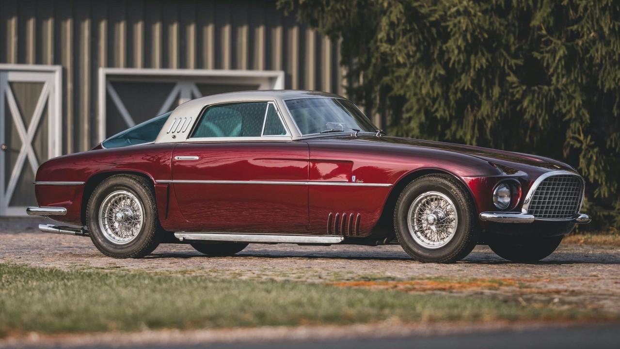 Ferrari 375 America Coupe by Vignale 1954 (3)