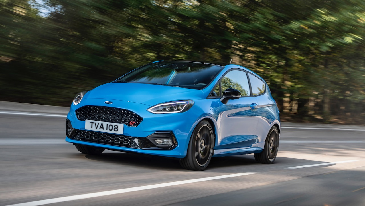 Ford Fiesta ST Edition – 18