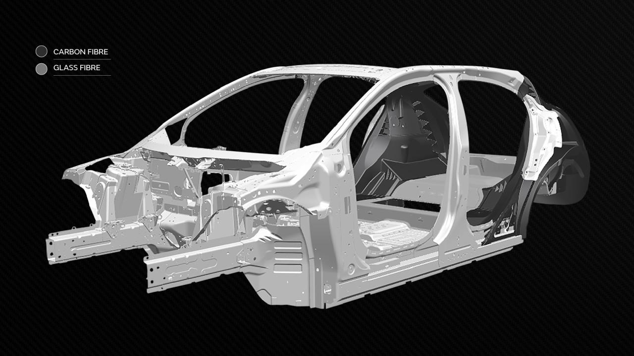 Jaguar Land Rover Proyecto Tucana (1)