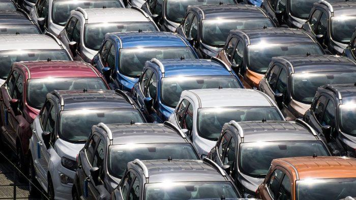 Financiación sin intereses de coches