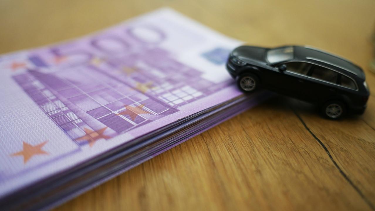 Financiación de coches