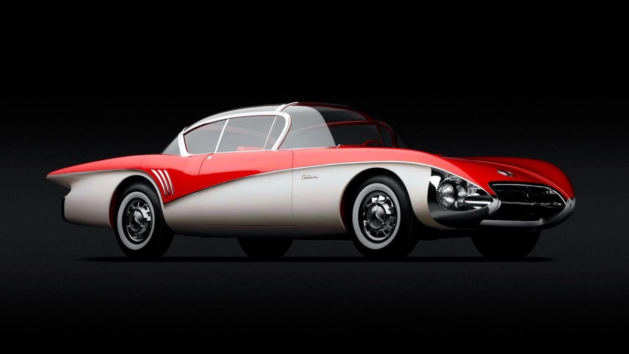 1956 Buick Centurion (1)