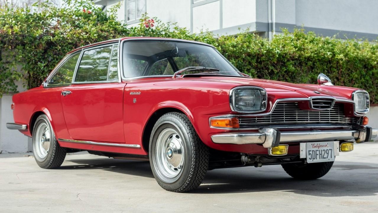1968 BMW-Glas 3000 V8 (3)