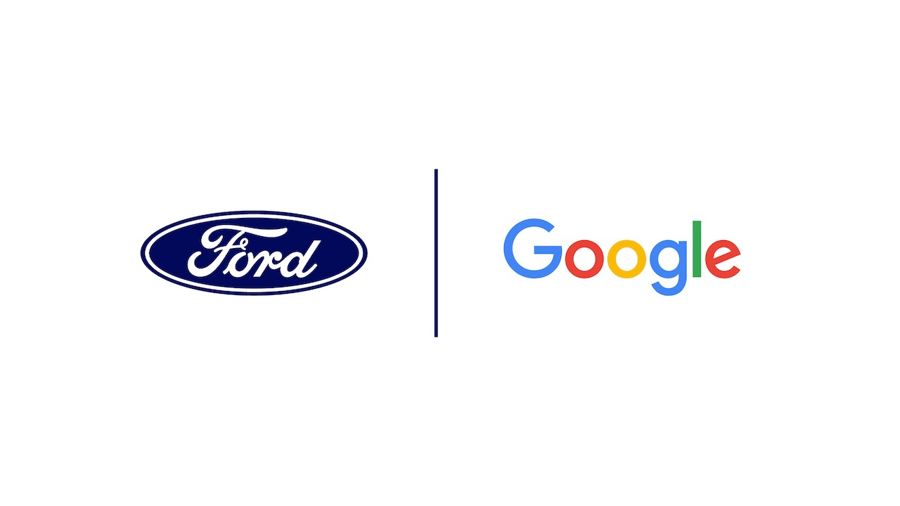 Ford Google – 2
