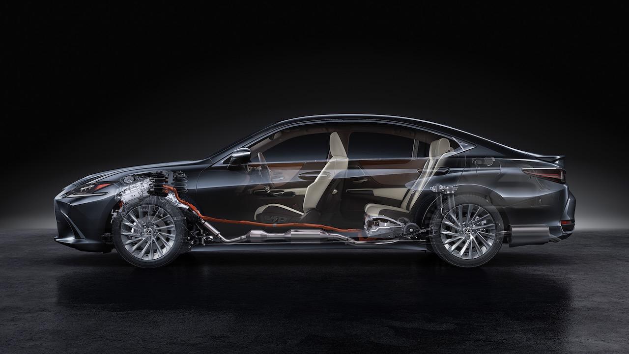 Lexus fiabilidad – 1