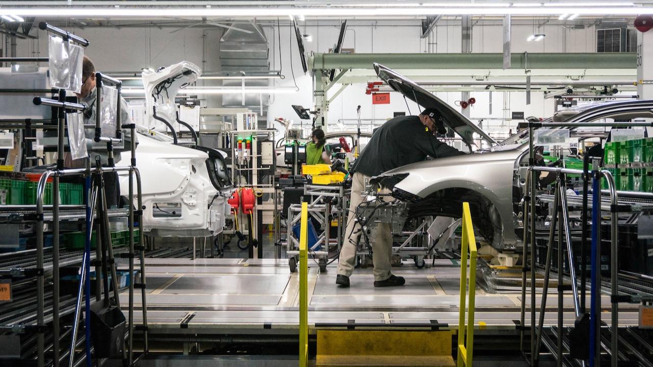 Lexus fiabilidad – 2
