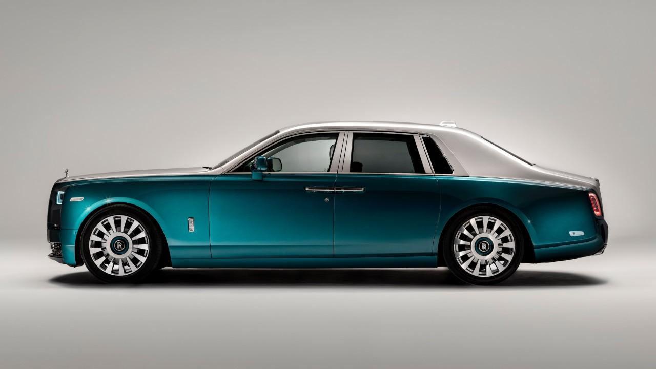 Rolls-Royce Phantom Iridescent Opulence (2)