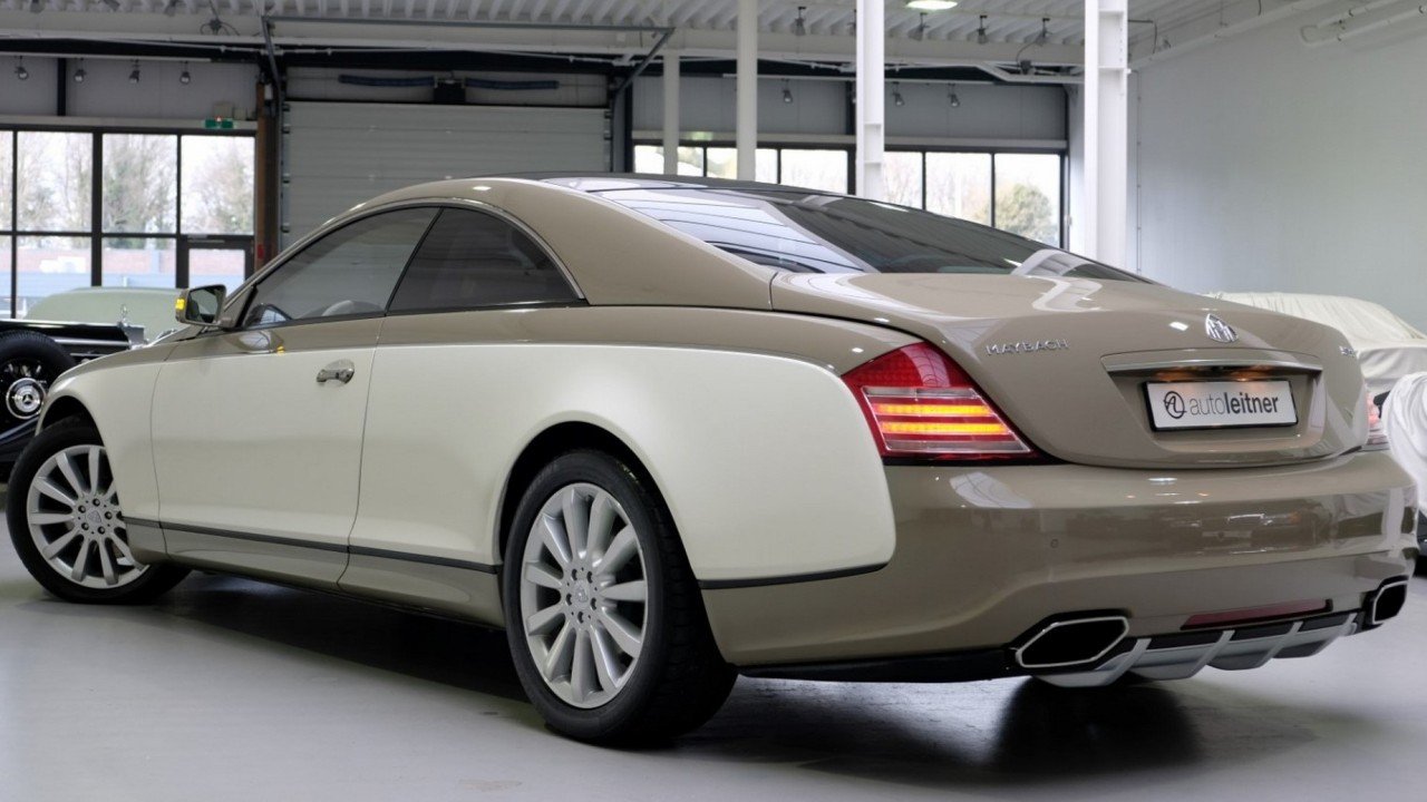Xenatec Maybach 57S Coupe 2012 (4)