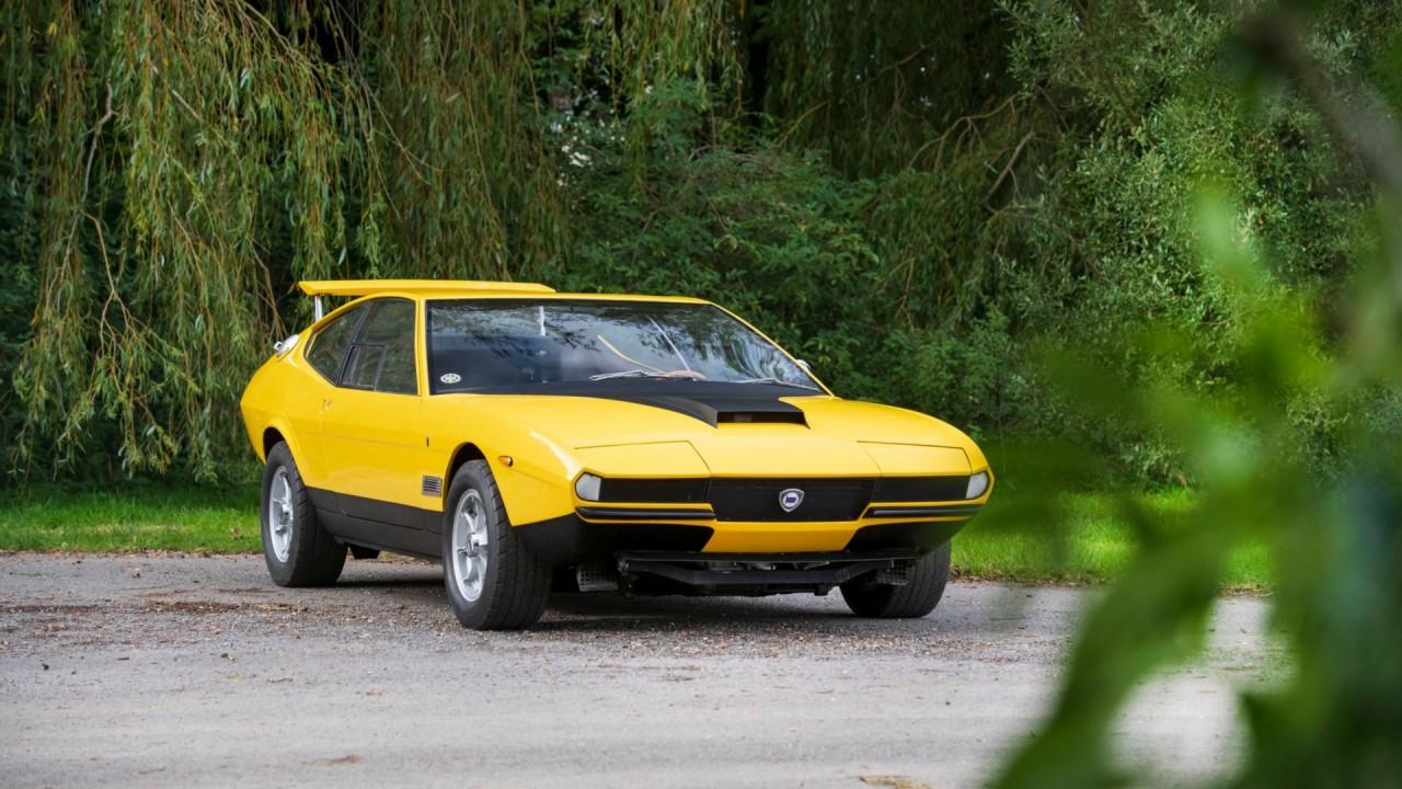 1969 Lancia Fulvia 1600 HF Competizione (1)